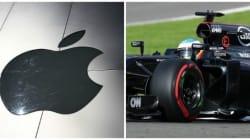 Apple voudrait acquérir le constructeur de voitures