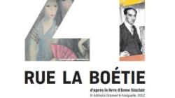 21 rue La