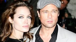 A Timeline Of Angelina Jolie And Brad Pitt's