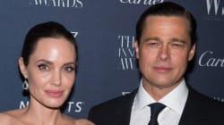 Deixem Jennifer Aniston FORA do drama do divórcio de Brad Pitt e Angelina