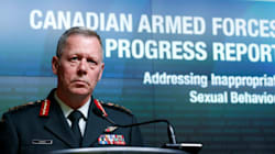 Nearly 1,000 Soldiers Reported Being Sexually Assaulted Last
