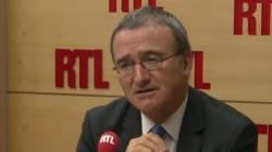 Hervé Mariton ne contestera pas sa disqualification, Frédéric Lefebvre