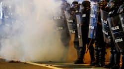 Nuova notte di scontri a Charlotte, il governatore dichiara lo stato di
