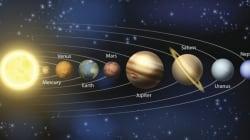 今日は何曜日?-地球が宇宙の中心だった頃からの守護星の日:研究員の眼