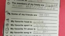 Il figlio autistico non ha amici. L'appello di un padre è un insegnamento per tutti i