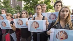 Friends, Colleagues Rally For Canadian Prof Still Jailed In