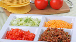 Create Your Own Walking Taco