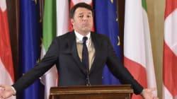 Caro Renzi, su immigrazione e politica economica
