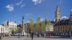 La carte des prix de l'immobilier à Lille (et dans dix autres grandes