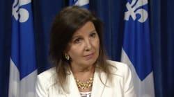 Problèmes à l'hôpital Sainte-Justine: le PQ veut une enquête du Protecteur du