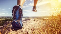 Skip The Treadmill And Try Trail Running