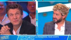 Cyril Hanouna et Marc Lavoine se paient Laurent
