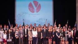 若者の声を各国首脳に伝える Y7サミット開催者にインタビュー