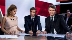 Montebourg signe l'une des pires audiences politiques sur France