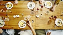 La Fête de la Gastronomie doit nous rappeler que se nourrir est aussi un