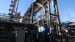 La crisi affossa la produzione industriale: -22% dal 2007 a