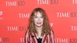 Mia Farrow rend hommage à son fils