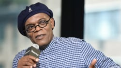 Samuel L. Jackson's Very Honest Take On Brangelina's