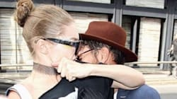 Gigi Hadid's Attacker Says He Picked Her Up As A Form Of