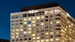 Les syndiqués du Hilton Québec s'entendent avec la
