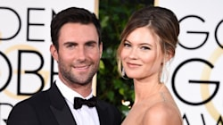 Adam Levine Goes All '80s When Naming