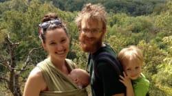 Esta familia lleva un año sin comprar