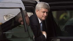Harper's Office Approved $93K For Staffer's Moving