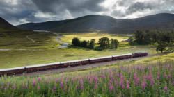 20 Of Best Train Routes In Canada And Around The