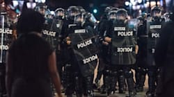 Canadian Police 'End Up Wearing' U.S. Policing Conflicts: Top