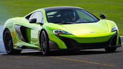 McLaren n'est pas à vendre pour