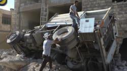 銃と靴、そして停戦の崩壊