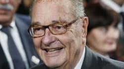 Jacques Chirac est toujours hospitalisé, son épouse est rentrée chez