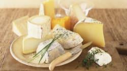 Tutto quello che pensavate sul formaggio (e il colesterolo) potrebbe essere messo in