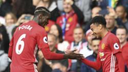 Pogba marque (enfin) son premier but avec Manchester