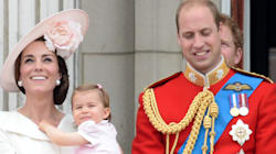Le prince William et son épouse Kate Middleton arrivent au Canada samedi