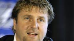 Ex-NHLer Sued Over Casino