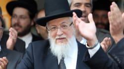 Mort de Joseph Sitruk, ancien grand rabbin de
