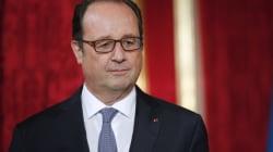 Hollande va réduire les privilèges des futurs