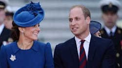 Will And Kate To Focus On Mental Health With Vancouver