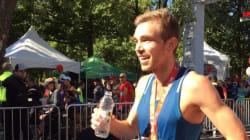 Un Islandais remporte le 26e marathon de