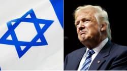 Trump reconnaîtrait Jérusalem comme la capitale