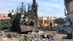Este no es el primer ataque a los cooperantes de Siria, pero debe ser el