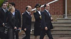 A Calais, François Hollande rappelle les Anglais à leurs obligations sur le dossier