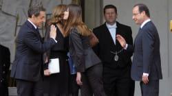 Sarkozy n'a toujours pas digéré l'attitude de Hollande en mai