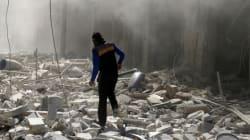 Siria sotto assedio, Usa e Gran Bretagna contro Putin: