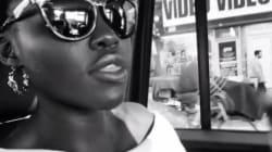 Lupita Nyong'o s'essaie au rap et c'est pas mal du