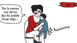 ¿Cómo es la relación de pareja tras tener hijos? Este libro lo