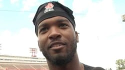 Calgary Police Lay Charges In CFL Player's Shooting