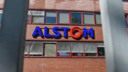 Alstom suspend le projet de fermeture du site de