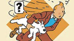«La grande aventure du journal Tintin»: des bulles de